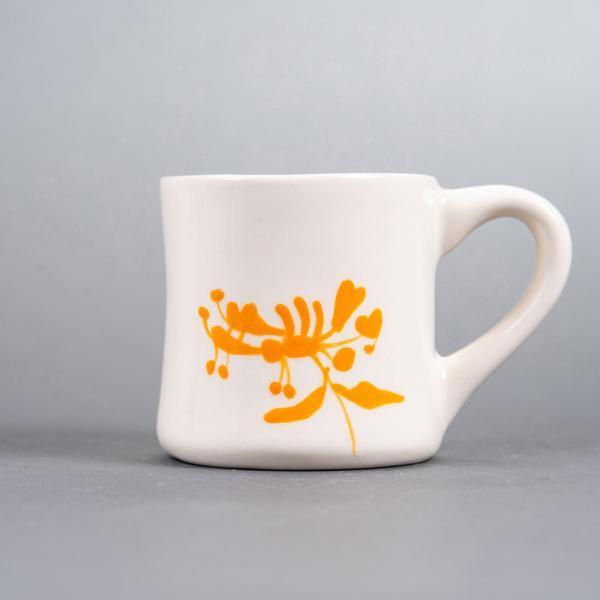 kontorkopp keramikk baksiden