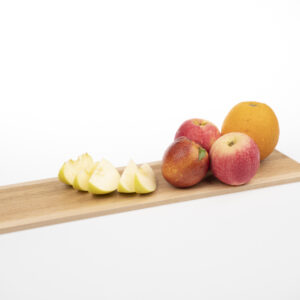 frukt serveringsfjøl